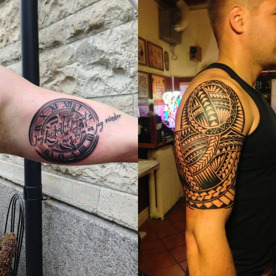 vilken salva till tatuering